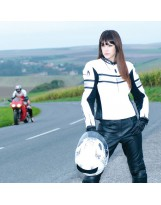 Spyker Ladies Blanc