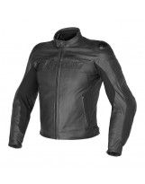 Speed Naked Pelle Noir