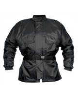 Rainwarrior Jacket Noir