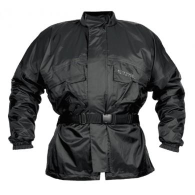 Rainwarrior Jacket Noir