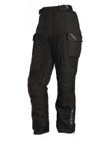 Toareg Pants Long Noir