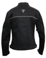 SR6 Carbon Jacket Lady Noir
