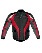 Storm Kids Jacket Rouge