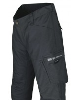 Freeway Pants short Noir