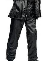 Rainwarrior Pants schwarz