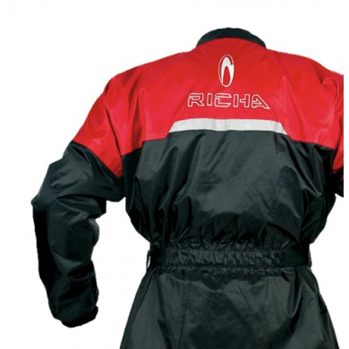 Rainwarrior Jacket Rouge