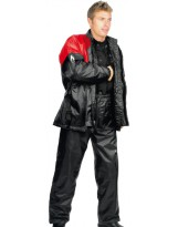 Rainwarrior Jacket rot