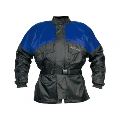 Rainwarrior Jacket Bleu