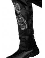 Rainwarrior Flower Pants Noir