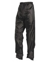 Rainvent Pants schwarz