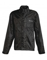 Rainvent Jacket Noir