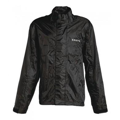 Rainvent Jacket Noir
