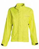Rainvent Jacket neon gelb
