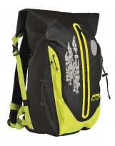 H2O Backpack 30L Jaune Fluo