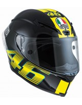 AGV Corsa Top V46 Black