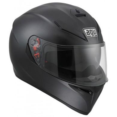 K-3 SV solid Noir