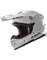 MX456 Solid Blanc