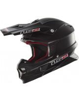 MX456 Solid Noir Mat