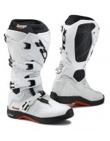 TCX Comp Evo Michelin White