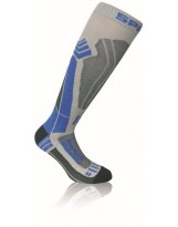Race Socks 2102 Bleu