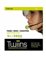 Interphone D2 Twiins