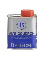 Anti-Goudron 150ml Belgom