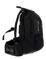 Paddock Bag Noir