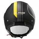 OF562 Airflow Long Metropolis Jaune