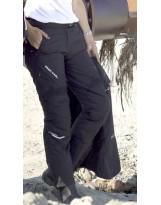 Phoenicia Pants Lady short Noir