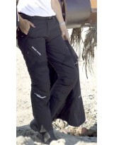 Phoenicia Pants Lady Noir