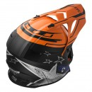 MX437 Fast Core Orange