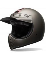 Moto-3 Independent Ti tane Mat