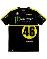 T-Shirt 216904 Noir