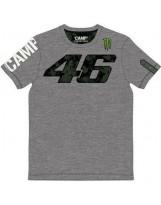 T-Shirt 274031 Gris