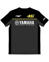 T-Shirt 279504 Noir