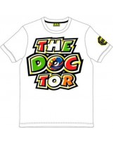 T-Shirt 260006 Blanc