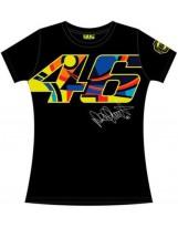 T-Shirt Lady 260804 Noir