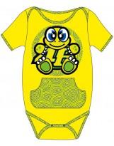 Baby Body 263701 Jaune