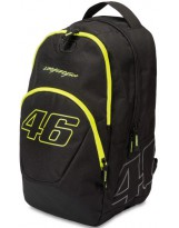 Backpack Outlaw 239604 Noir