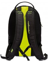 VR46 Backpack Outlaw 239604 schwarz