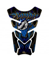 Tankpad Bandit Bleu