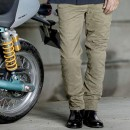 Brooklyn Pantalon Beige