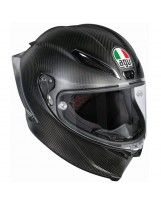 Pista GP R Solid Carbone