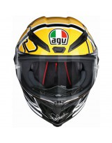 Corsa R Top Rossi Goodwood