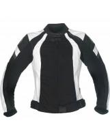 Libra Jacket Blanc