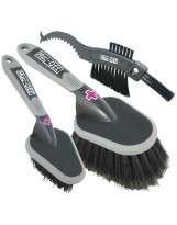 Set 3 Brosses