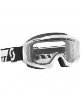 Goggles Hustle MX End Bl Scott