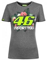 T-Shirt Lady 206231 Gris