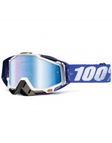 Goggles Racecraft Cobalt Be 100%