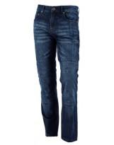 Aim Jeans Bleu